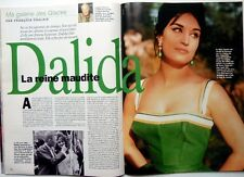 1994_DALIDA_BARBRA STREISAND_AYRTON SENNA_BROOKE SHIELDS_JAMES BOND_ROBIN GIVENS