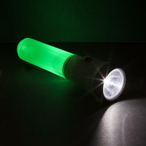 livraison gratuite gear Glow Lampe de poche-assortis pack de 6 Life