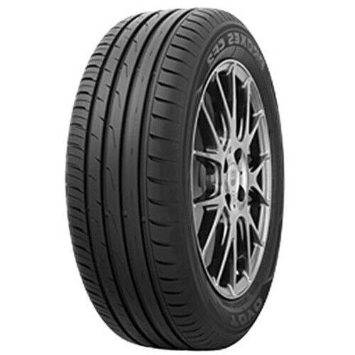 1x Neumáticos de verano Toyo Proxes CF2 185/60R13 80H