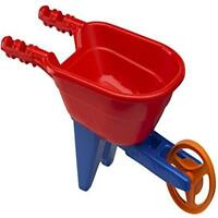 Kids Wheelbarrow Colors May Vary Toddler Toy Gift Play Childs