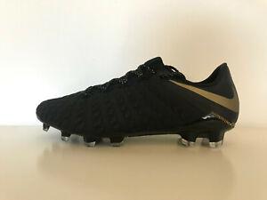 Details zu Nike Hypervenom Phantom III 3 Elite FG Fussballschuhe Neu Gr. 40 (AJ3805 090)