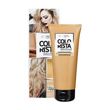 L'Oreal Paris Colorista Washout Peach Hair Colour