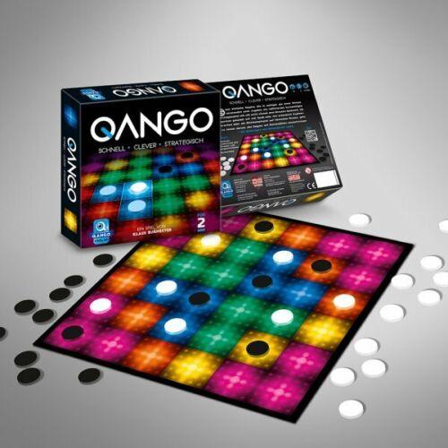 Strategiespiel Taktik Qango