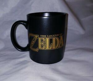 Nintendo Paladone The Legend of Zelda Hyrule Mug - Collectors Edition