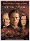 Legends of The Fall 0043396115163 With Brad Pitt DVD Region 1