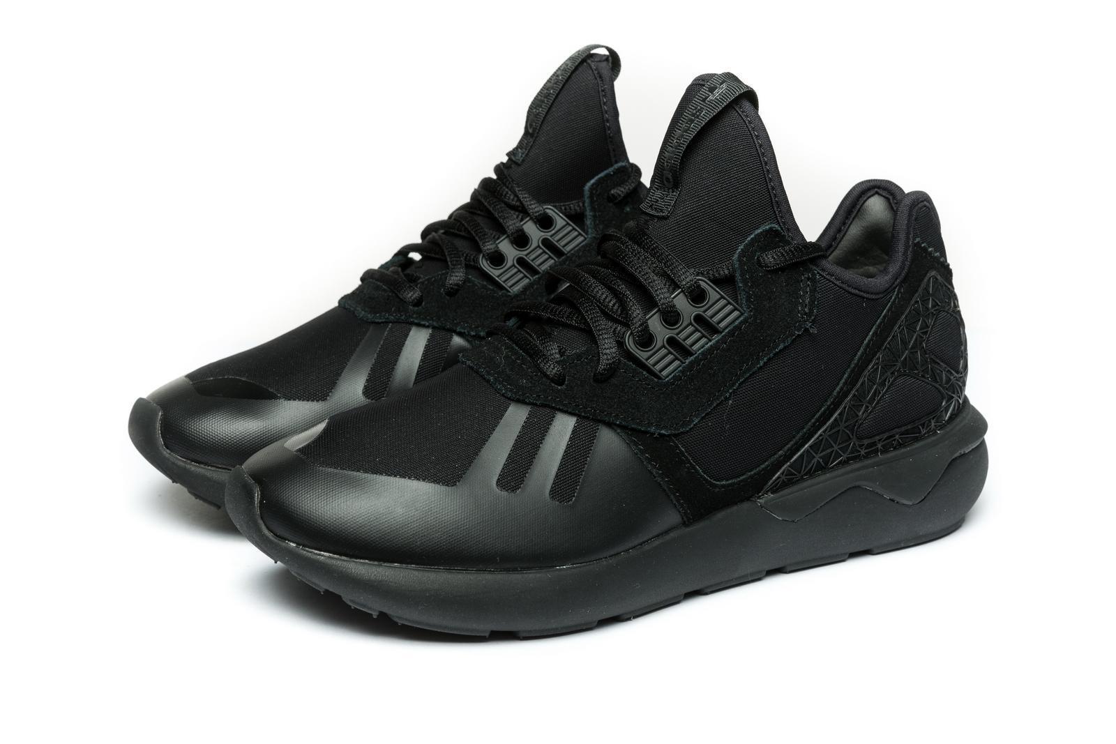 Adidas Originals Tubular Runner Mujer/Unisex Triple Entrenadores S81264-Negro Triple Mujer/Unisex ca5c0d