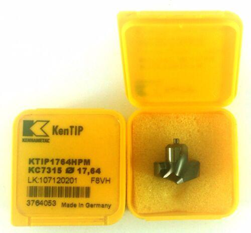 KC7315 KENNAMETAL KTIP INSERT 1764HPM DIA 17.64MM 0.6944/'/'