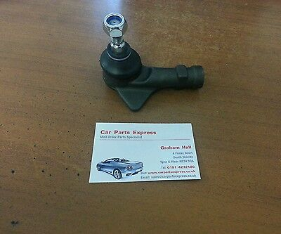 FORD ESCORT SIERRA RS COSWORTH 2WD 4WD LEFT HAND N/S TRACK ROD END OE SPEC NEW