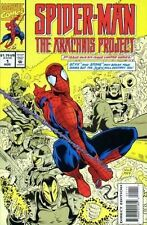 Spider-Man - Arachnis Project (1994-1995) #1 of 6