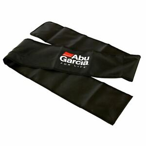 Details about NEW! Abu Garcia Rod Cloth Bag *ALL SIZES* Spinning Match Rods Cloth Bag