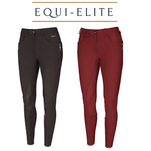 Pikeur Prime Tayla Grip - Luxury Full Seat Breeches   for your style of play at the cheapest prices
