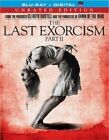 Last Exorcism Part II 0043396424470 With Ashley Bell Blu-ray Region a