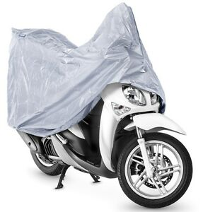 Sumex-Entry-Waterproof-amp-Breathable-Motorcycle-Scooter-Protection-Cover-LARGE