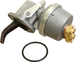 Fuel Pump 2830122 for New Holland Tractor T4.75F T4.75V T4020V T4030 TD5010