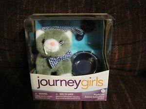 2016-JOURNEY-GIRLS-PLAYFUL-PET-KITTEN-TOYS-R-US-NEW-UNOPENED