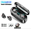 Wireless-Earphones-TWS-Bluetooth-Earbuds-stereo-Headphones-Power-Bank-2-in-1 thumbnail 1