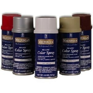 Meltonian Leather Spray Paint