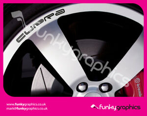 SEAT-CUPRA-CURVED-LOGO-ALLOY-WHEEL-DECALS-STICKERS-GRAPHICS-x5-IN-BLACK-VINYL