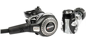 Mares-Abyss-52-Dive-Regulator-Scuba-Diving-NEW-416163