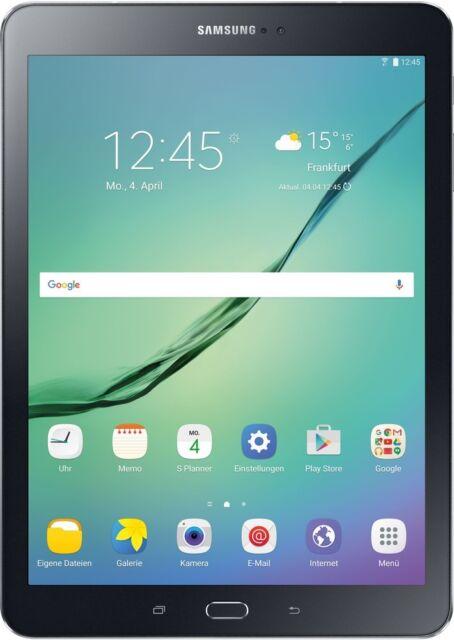Samsung Galaxy Tab S2 Bundle (SM-T813) - 9.7 Zoll 32GB Tablet