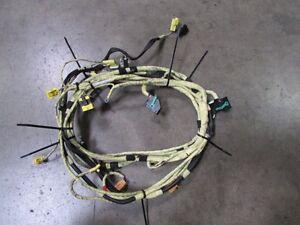 s l300 lamborghini gallardo, air bag wire harness, used, p n 401971581 ebay airbag wire harness connectors at aneh.co