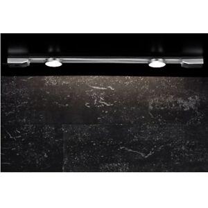 Details zu LED Unterbauleuchte mit Sensor extrem flach Unterschrankleuchte  Küche 60cm 5500K