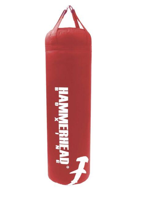 ccaf90146e Hammerhead Muay Thai MMA Punching Kicking Heavy Bag Aproximately 6ft ...