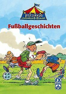 Fußballgeschichten von Mathias Metzger | Buch | Zustand gut