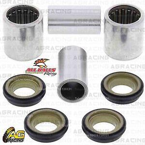 All-Balls-Swing-Arm-Bearings-amp-Seals-Kit-For-Kawasaki-KLX-250R-1995-95