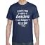 EINER-VON-UNS-BEIDEN-IST-KLUGER-ALS-DU-Sprueche-Spass-Lustig-Comedy-Fun-T-Shirt Indexbild 4