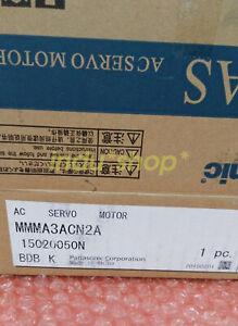 1pcs-new-servo-Motor-MMMA3ACN2A-Free-shipping