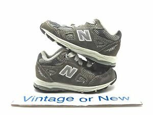 the latest e132a a2805 Details about Boys New Balance 990 Grey Suede KJ990GRI Toddler sz 4