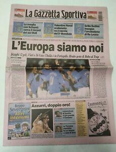 GAZZETTA-DELLO-SPORT-12-OTTOBRE-2003-QUAL-EUROPEI-ITALIA-AZERBAIGIAN-4-0