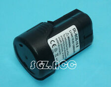 10.8v Lithium Ion 1.3ah Battery Bosch GSR GDR GOP GWI GSA GSB GLI New