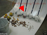 Small Holt's Nut Wizard-rake/picker Upper Pecans Hazel Nuts Shotgun Shells