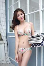 7fe6ea5231 bra romantic temptation lace bra set young women underwear set push up bra  panty