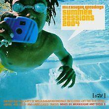 Summer Sessions 2004 von Milk & Sugar Recordings | CD | Zustand gut