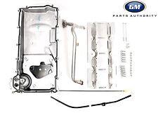 GM Performance Muscle Car Oil Pan Package 19212593 5qt Rear Sump LS1 OEM GM