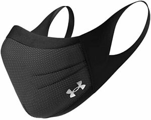 CUSTOMER RETURN Under Armour Facemask Sportsmask Wash Before Use