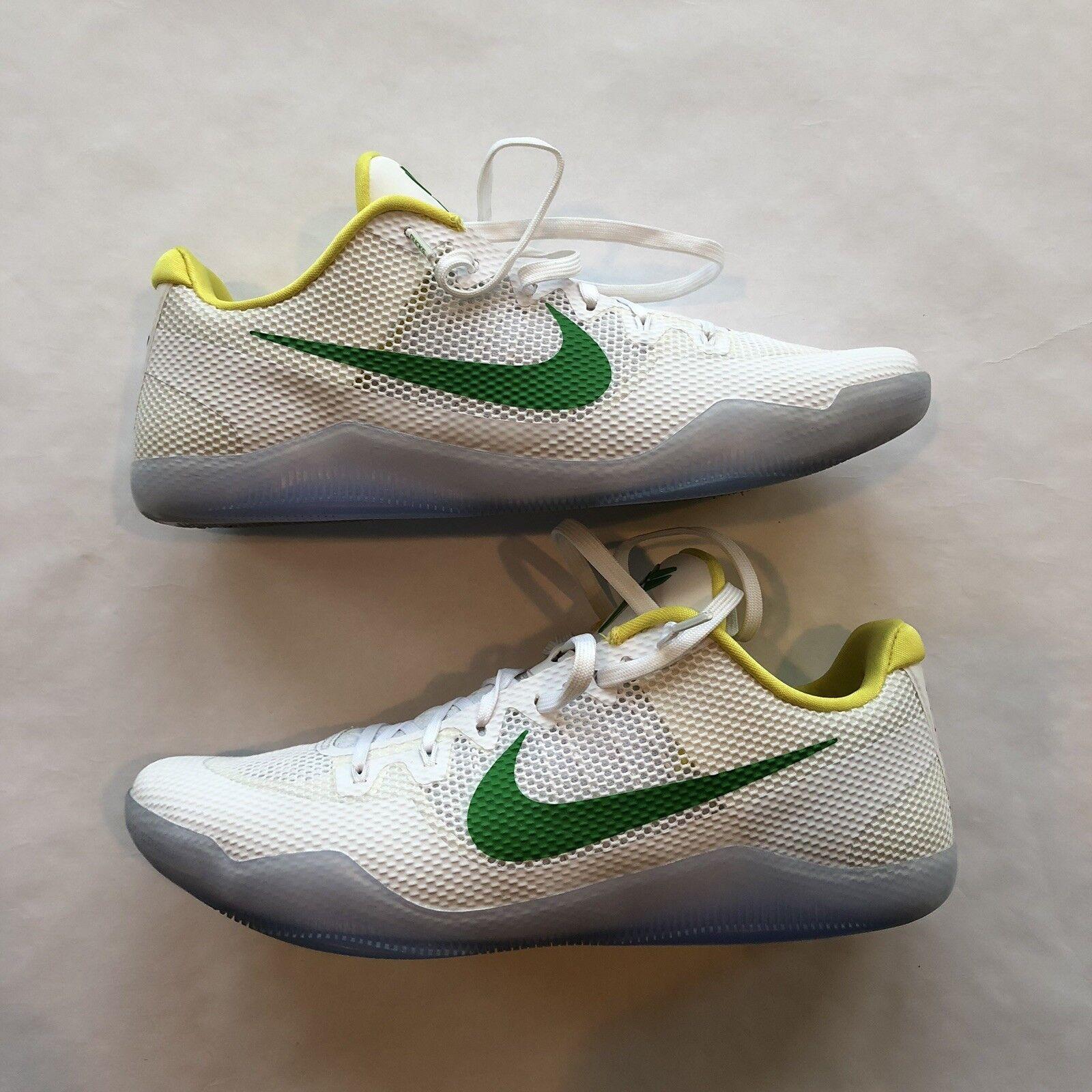 Kobe 11 PE Oregon 13