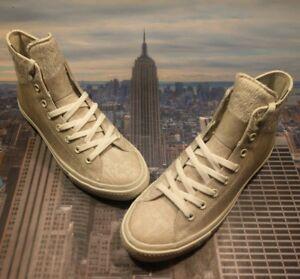 Details about Converse Chuck Taylor All Star II 2 Hi High Top BuffEgret Gum Size 9 153559c