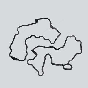 2x-Dichtung-Zylinderkopfhaube-Links-Recht-Vorne-Fuer-Mercedes-Benz-SL-C-S-Klasse