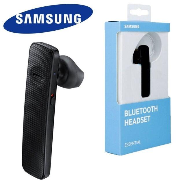 Samsung EO-MG920 Auricolare Bluetooth Universale per Samsung  S3 S4 S5 S6 S7 A3
