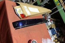 Mercedes W210  E Klasse Stoßstange Zierleiste Leiste hinten links HL 359 NEU NOS