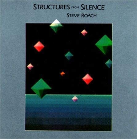 Structures From Silence Fortuna By Steve Roach Cd Nov 1998 Fortuna For Sale Online Ebay