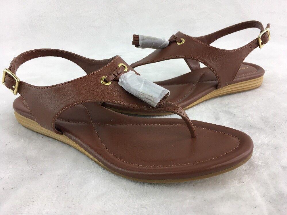 Cole Haan Rona Grand Woodbury Synthetic Sandal Dimensione Dimensione Dimensione 8B  D588  1f1354