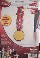 Disney High School Musical Pillow Case Stamped Cross Stitch Kit,