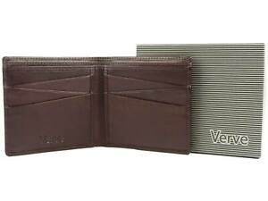 Mens-Quality-Leather-Bi-Fold-Wallet-by-Mala-Verve-Collection-Gift-Boxed-Brown