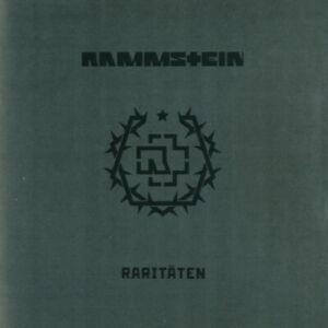 Rammstein - 2015 - Raritaten