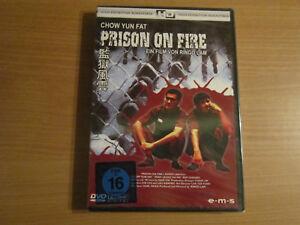 Prison-on-fire